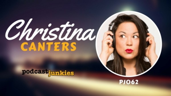 Christina Canters Interview