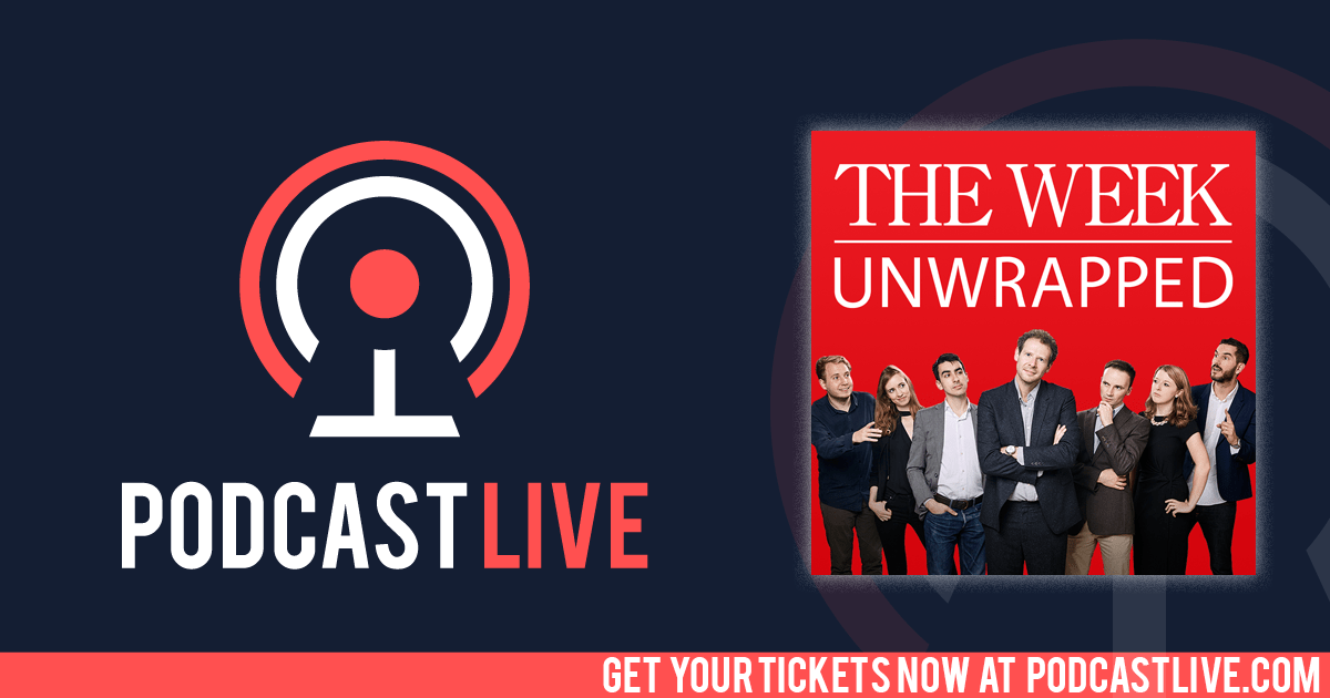 Podcast Live - The Week Unwrapped