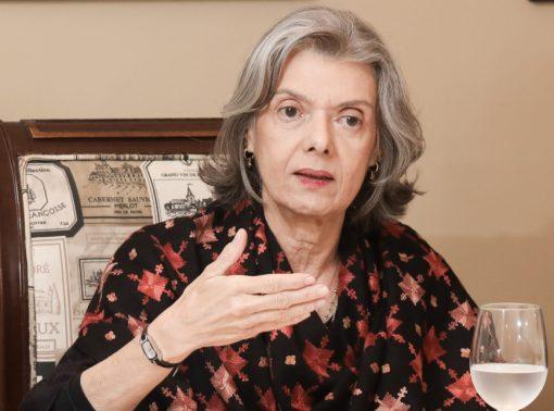 Resultado de imagem para Lei não permite registro de candidato condenado em segunda instância, diz Cármen Lúcia