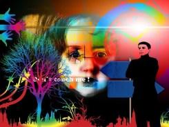 Niño Psicodelia - Palabras necias