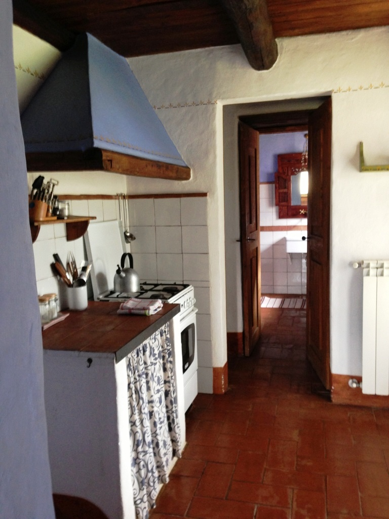 kitchen Seccatoio
