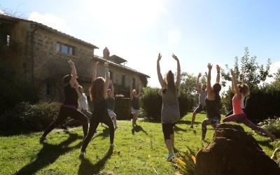 Vijnana Yoga Retreat