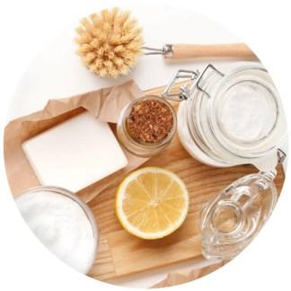 Cosmetici e Prodotti naturali