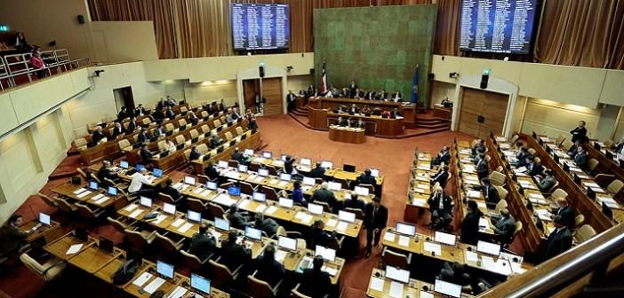 Cámara de Diputados despacha a Ley proyecto de Convivencia Escolar