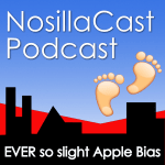 NosillaCast Logo