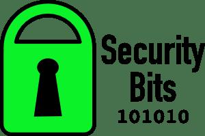 Security Bits Logo