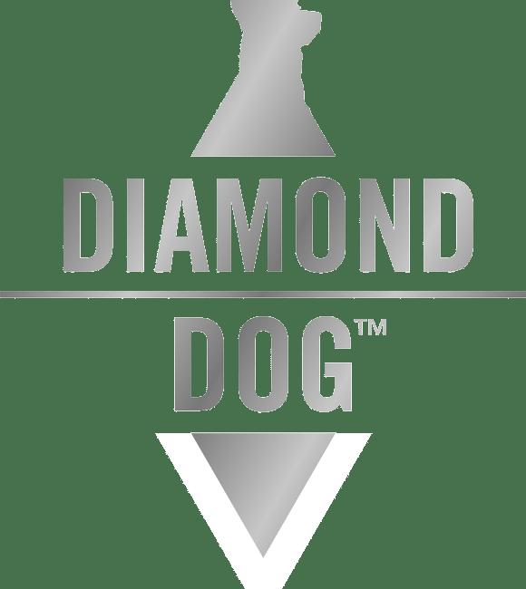 Diamond Dog Logo