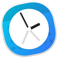 Clocker Logo