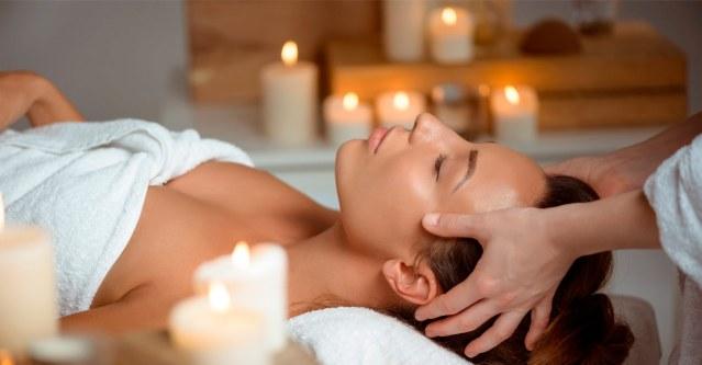 Terapias relajantes