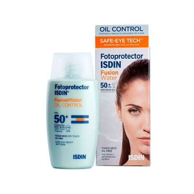 Fotoprotector ISDIN Fusion Water SPF 50+