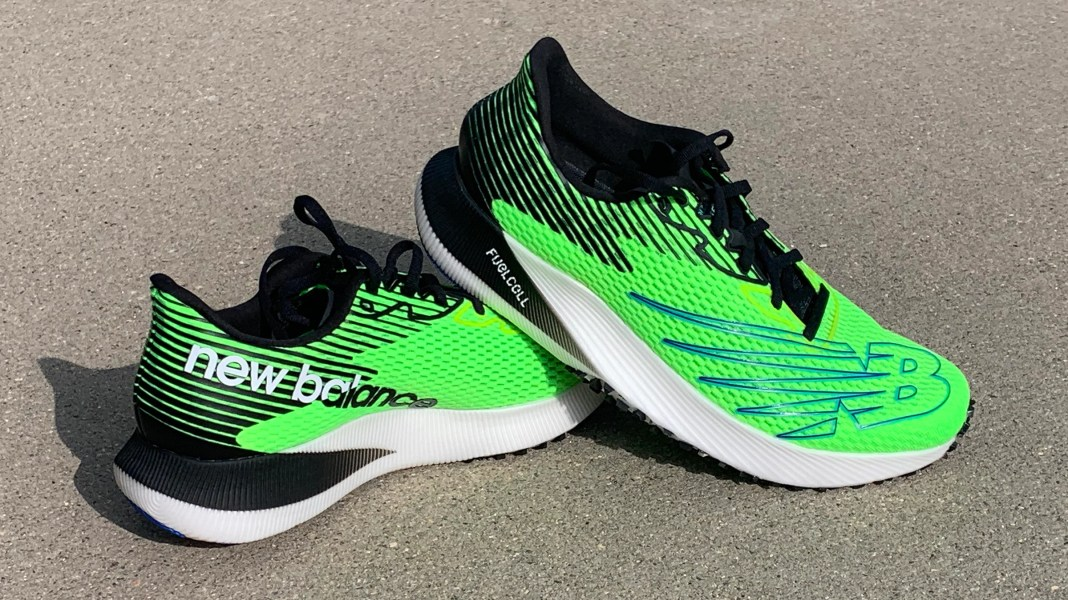 NB FuelCell RC Elite