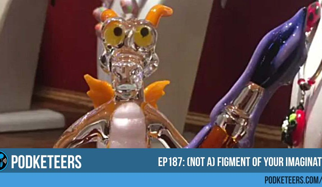 Ep187: (Not A) Figment of Your Imagination