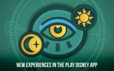 Disney Play app adds new life to classic Disneyland gems