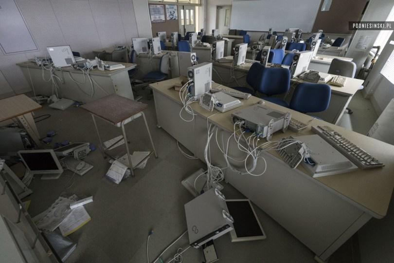 A7R0059 - Cidade Fantasma - O fotógrafo polonês que entrou em Fukushima
