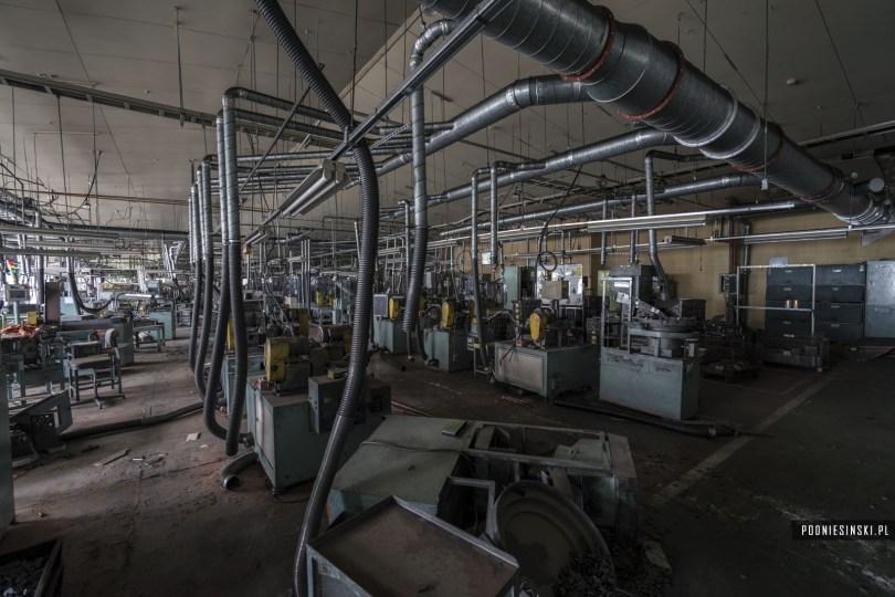 A7R0083 - Cidade Fantasma - O fotógrafo polonês que entrou em Fukushima