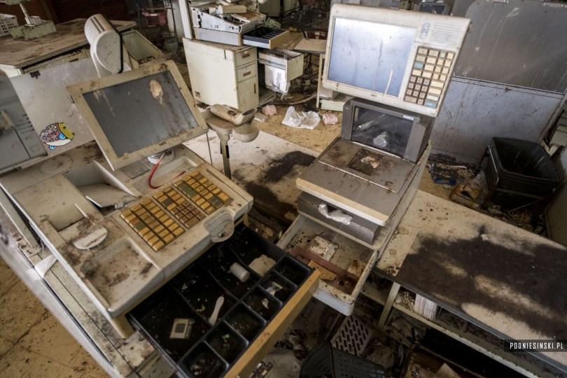 POD1793 - Cidade Fantasma - O fotógrafo polonês que entrou em Fukushima