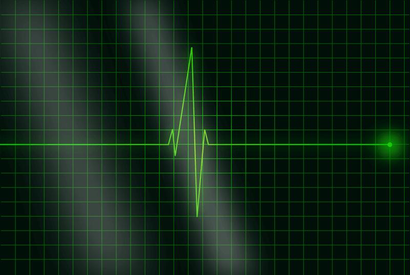 Mesure de pulsation en pédicurie podologie