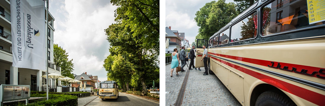 Ostsee Bus