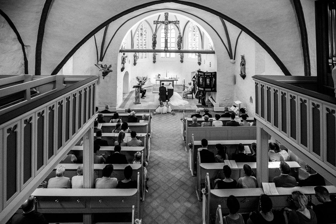 Hochzeit Kühlungsborn
