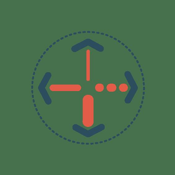 Icon | Outcomes