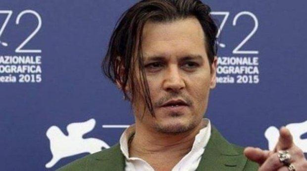 Джонни Депп не хочет'Оскар. Instagram