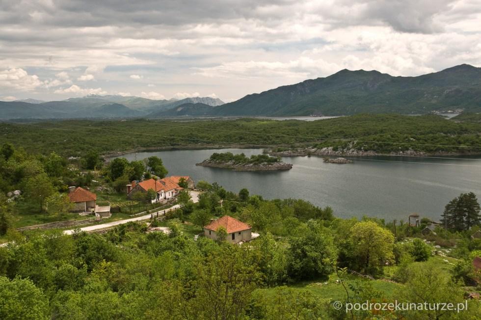 Jezioro Slansko