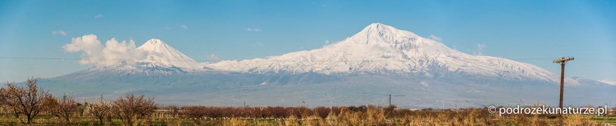 Armenia - prolog