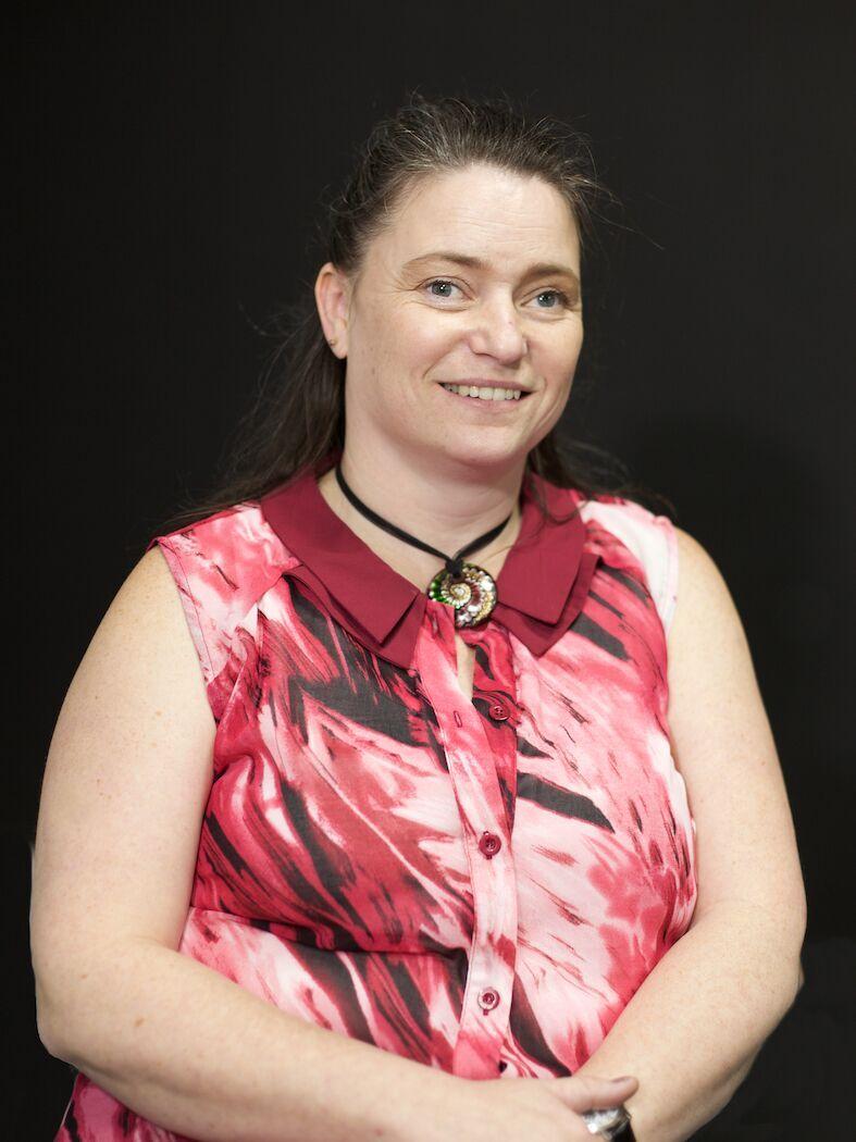 Debbie Hart- Volunteer