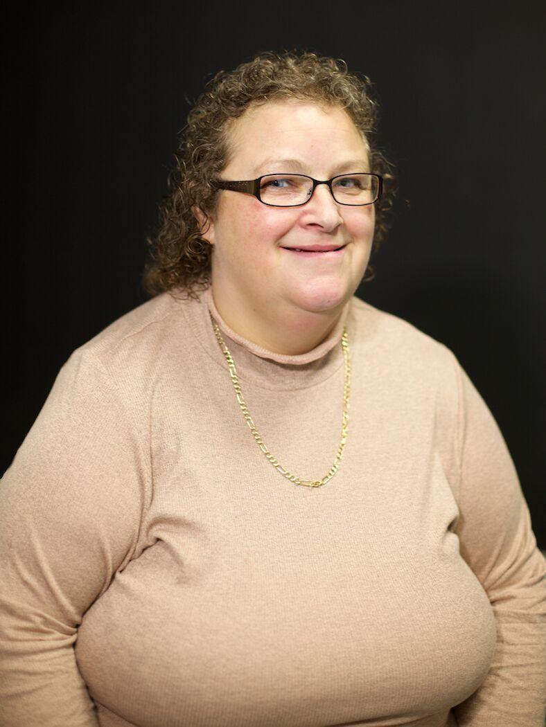 Val Taylor – Volunteer – Fundraising Sub-committee