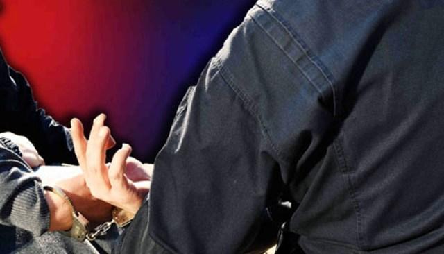 Trojka uhapšena zbog krađe prehrambenih artikala i pića iz marketa