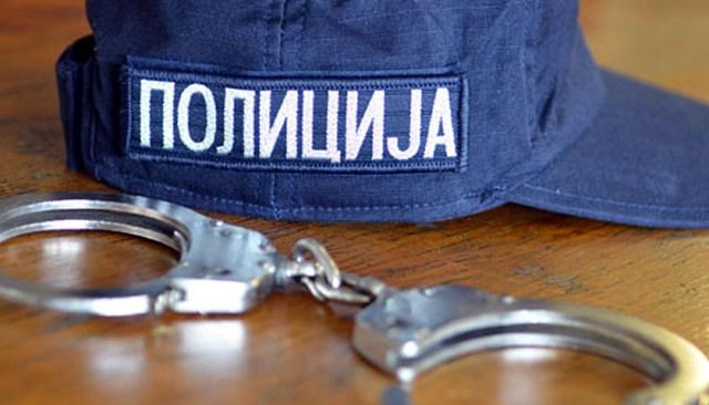 Osumnjičeni za razbojništvo – od pretučenog oteli mobilni i patike