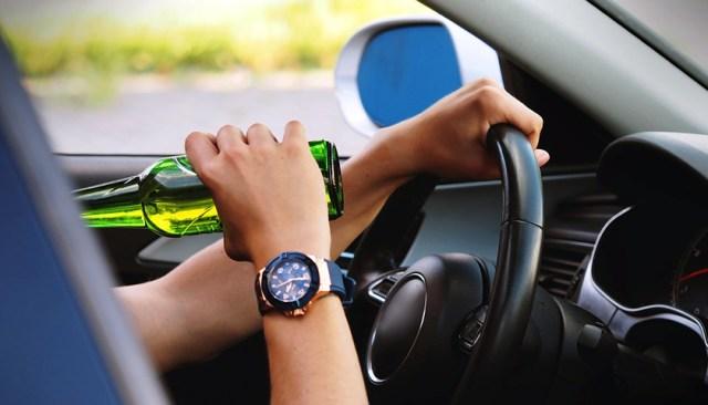 Pod dejstvom alkohola prekoračio dozvoljenu brzinu na auto-putu