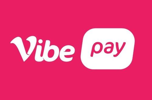 VibePay Logo