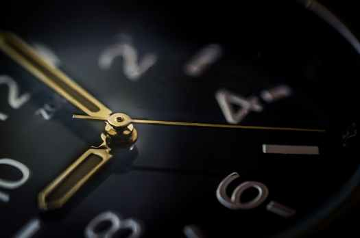 time watch clock hours