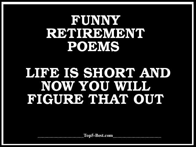 Want A Happy Retirement Here S Some Retirement Humor To Make You