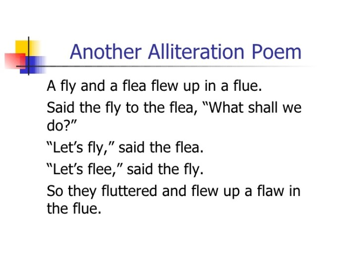 Poems With Alliteration For Kids Textpoems