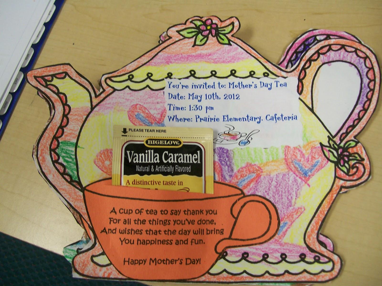 Teapot Poems