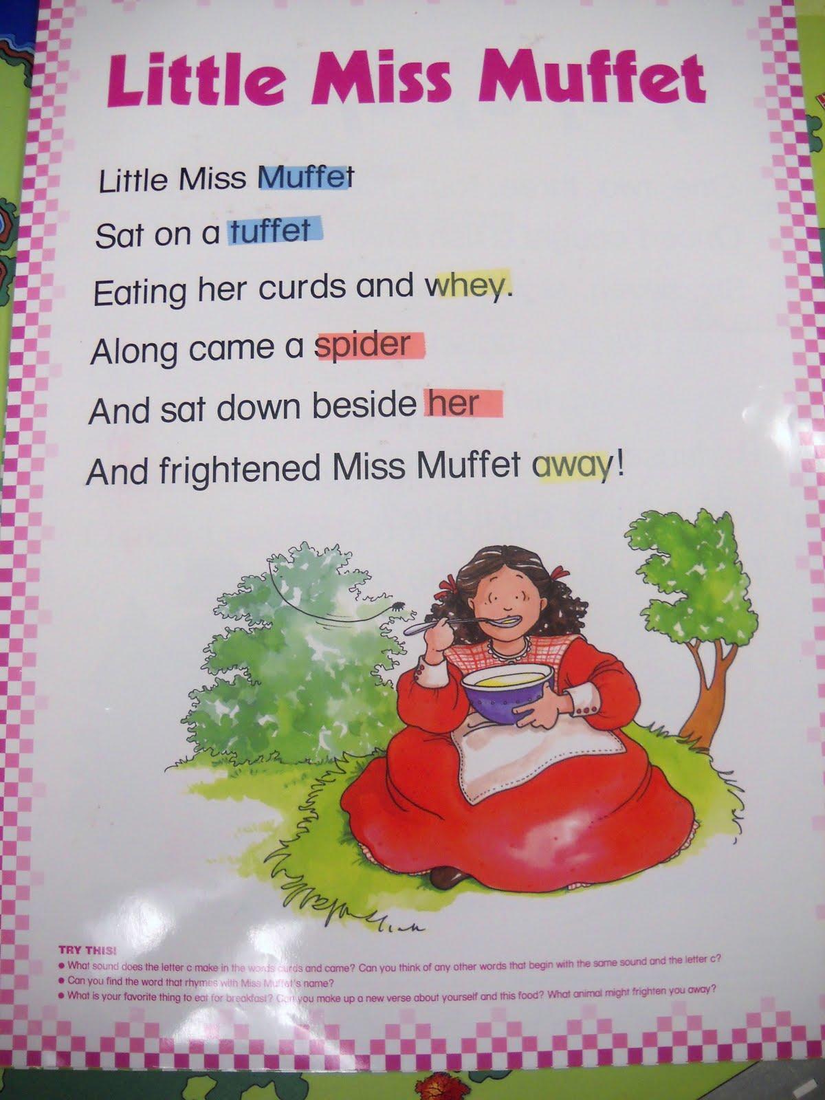 Nursery Poems