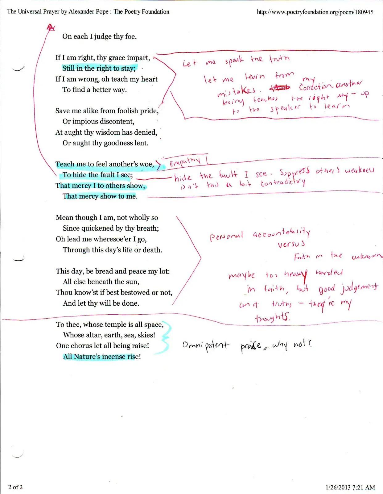 Abab Rhyme Scheme Poems
