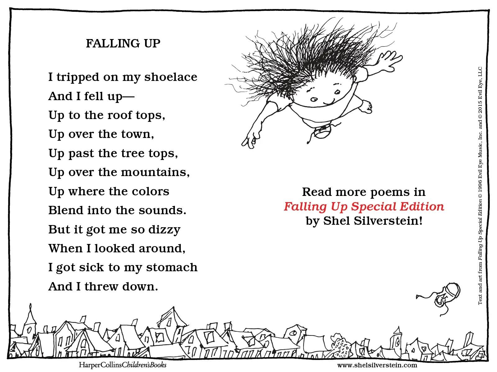 Free Children S Poems