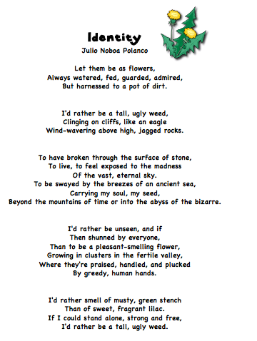 Extended Metaphor Poem Examples About Life Poemview