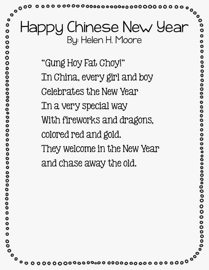 best Happy Chinese New Year 2015 Poem image collection