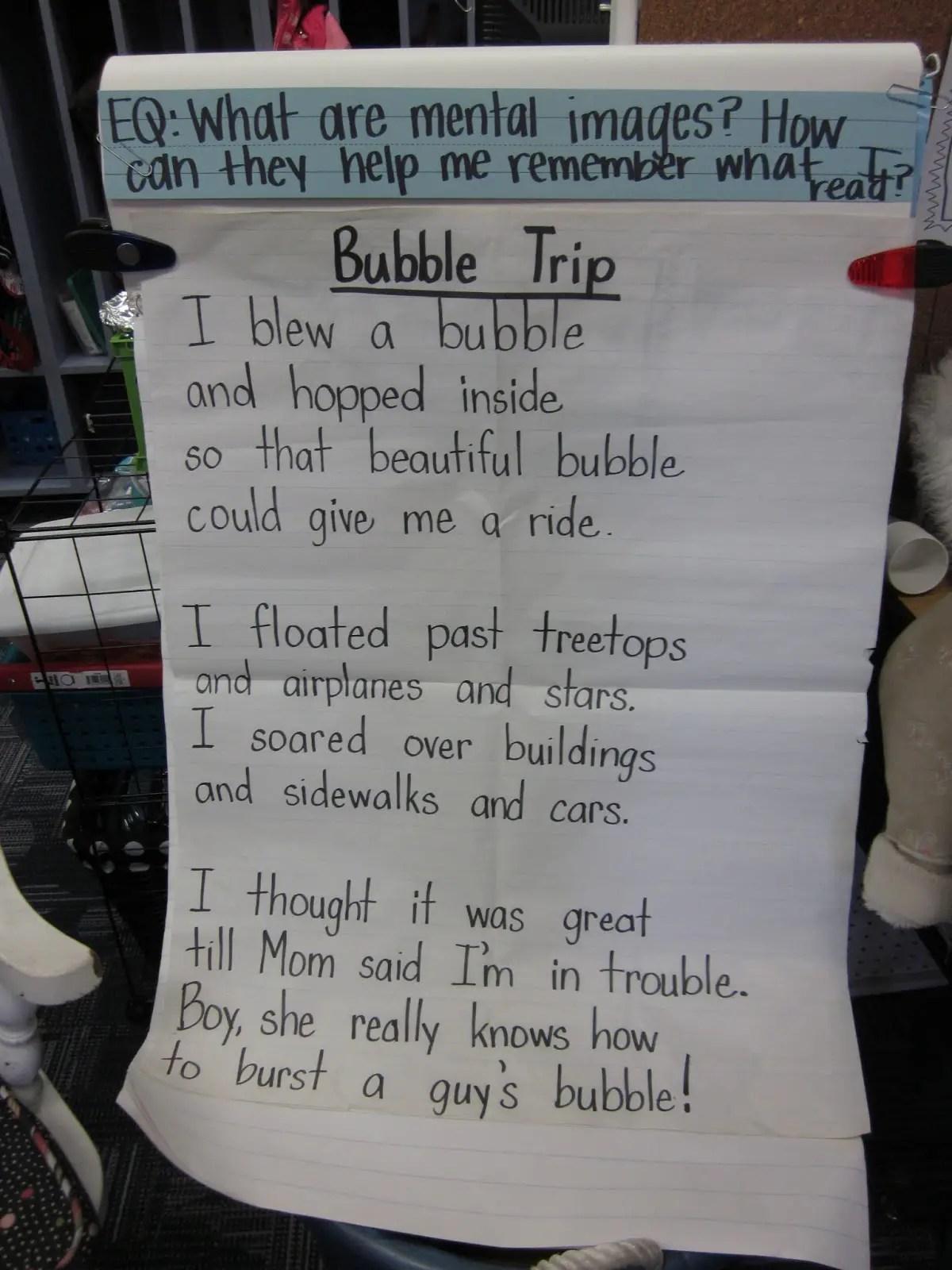 Trip Poems