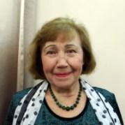 Нина Календарёва