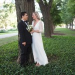 Grant Park Presidents Court Wedding Photography Chicago