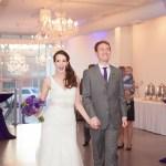Room 1520 West Loop Wedding