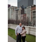 Grant Park Engagement