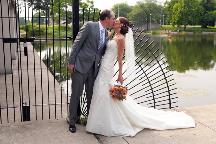 Humboldt Park Wedding in Chicago