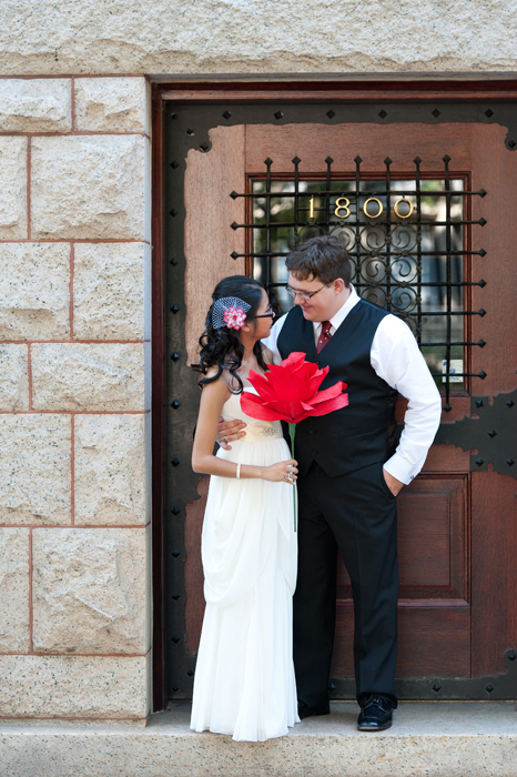 Glessner House Museum Wedding