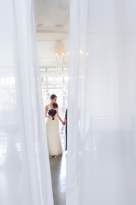 Chicago Wedding - Room 1520